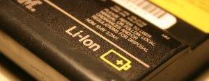 lithiumbatteri