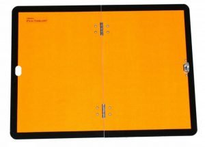 ADR skilt orange 30 x 40 cm