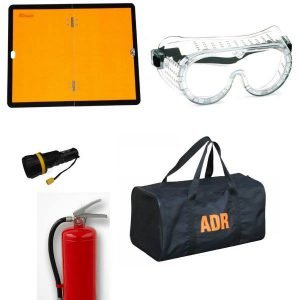 ADR-udstyr