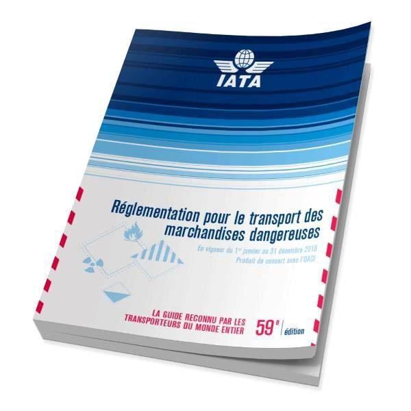 IATA-DGR-59-2018