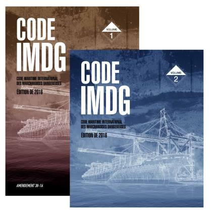 IMDG-koden