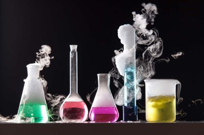 kemikaliestyring