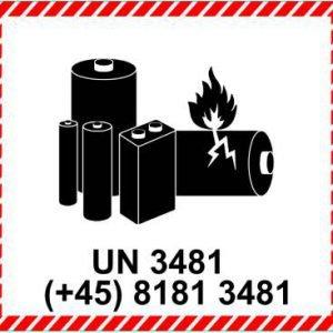 lithium-ion-batteri-un3481-telefon