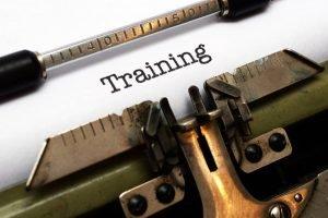 Uddannelse training