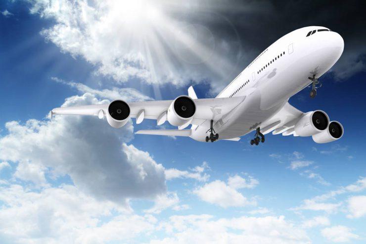 IATA luftfragt