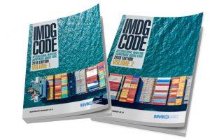 IMDG Koden 39-18