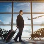 Lithiumbatterier i bagagen som privat flyrejsende