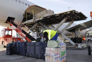 IATA kursus fornyelse kategori 1 og 3 shipper og freight forawrder