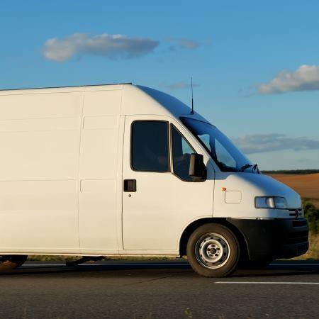 ADR udstyrspakke til varebiler